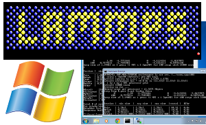 Building Windows Installer Packages with MinGW64 Cross
